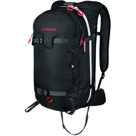 Mammut Ride Protection Airbag 3.0 Backpack 30l Black
